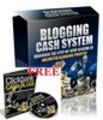 Blogging Cash System with Clickbank Review Cash Blogs