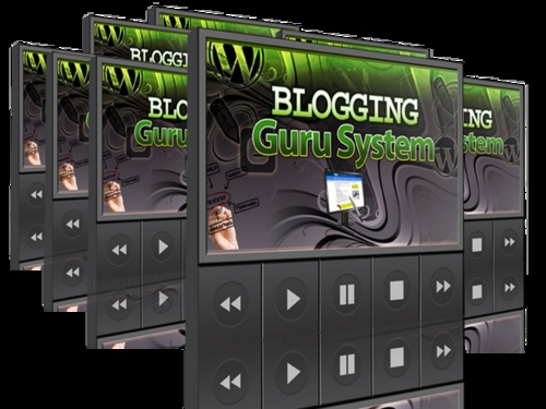 Product picture New Blogging Guru System Videos: Blog like Perez Hilton