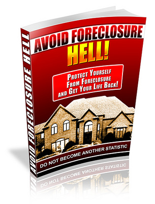 Product picture Avoid Foreclosure Hell with Master Resell Rights