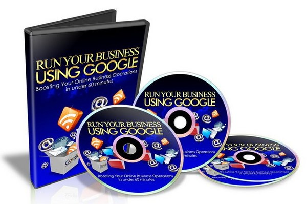 Product picture Run Your Business Using Google Video Tutorials MRR